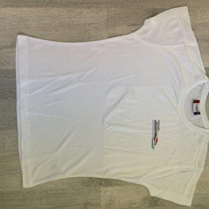 T-shirt blanc