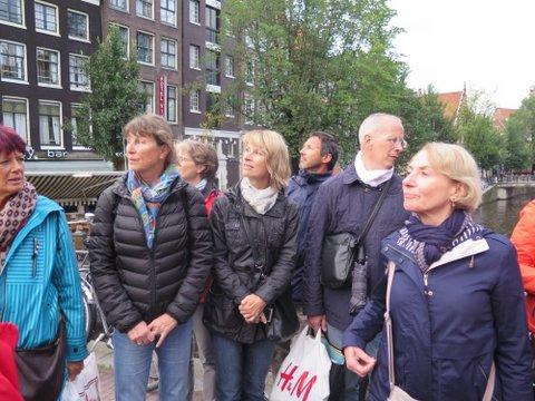 Randonnée Amsterdam_2016