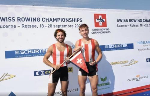 Championnats Suisse 2020