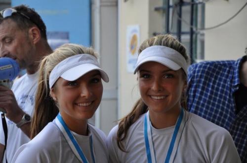 Championnats romand et régate de Nyon 2011