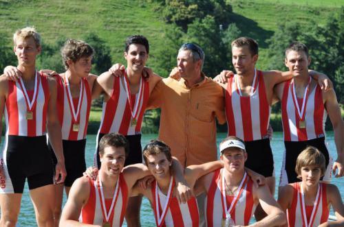Championnats Suisse 2011